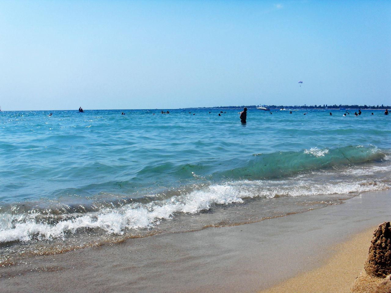 Фотографии с моря